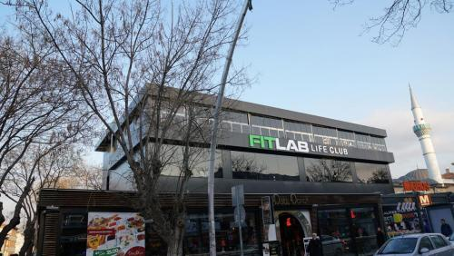 fitlab d